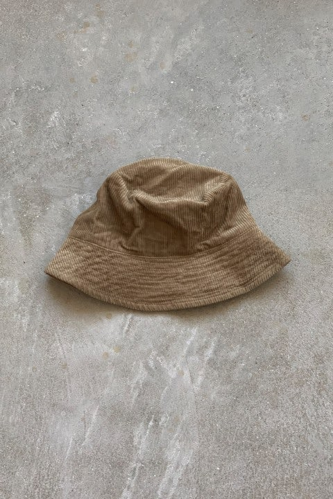 Engineered Garments Bucket Hat  Khaki 8W Corduroy