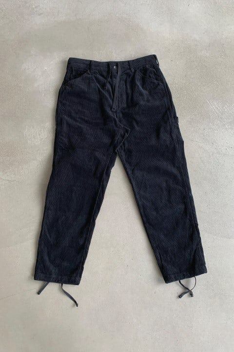 Engineered Garments Painter Pant Black 8W