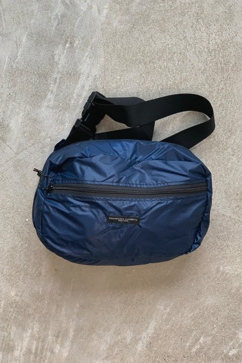 Engineered Garments UL Waistpack Navy