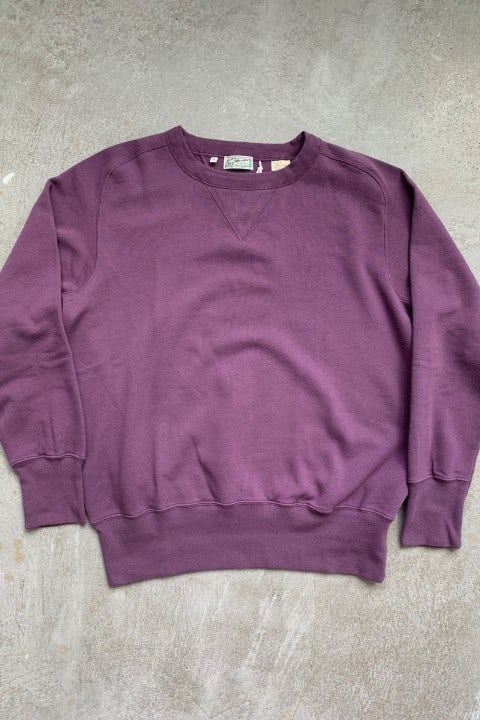 Levi's Bay Meadows Sweatshirt Purple