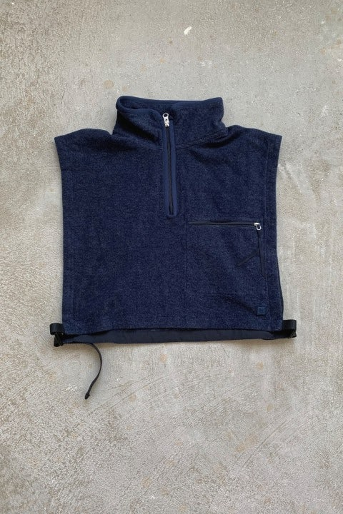Nanamica Neck Warmer  Navy