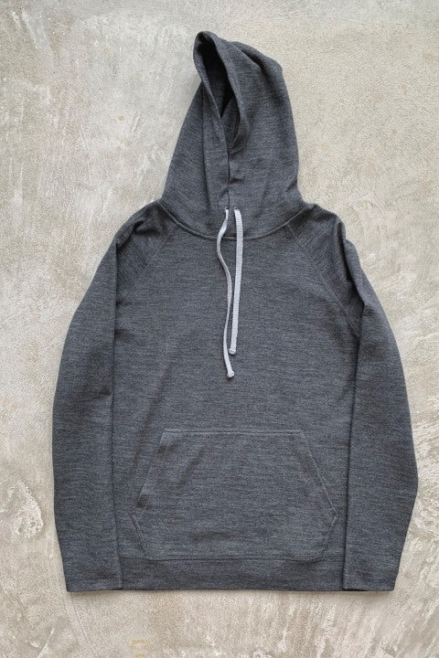 NWKC 003 Pullover Charcoal