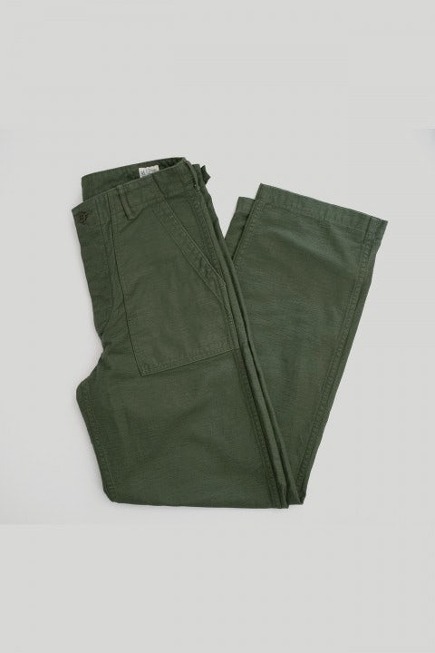 Orslow US Army Fatigue 16 Green