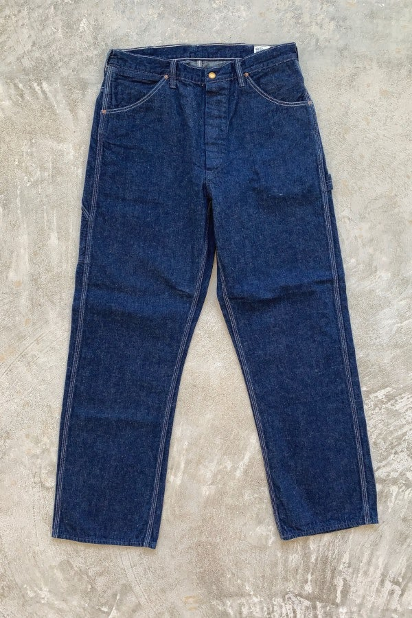 Orslow Painter Pant One Year Wash